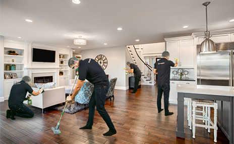 house-clean-team